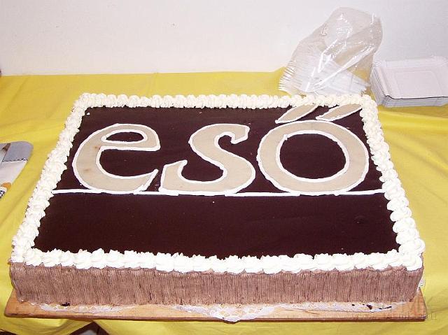 Egy kép a tortáról