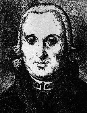 Bokros László Verseghy