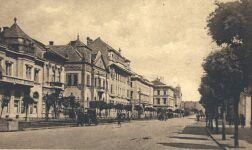 gorove utca